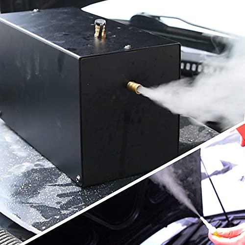 Vac-Leak Hunter Automotive Smoke Machine Leak Diagnostic Detector Built-in-Pump Tester
