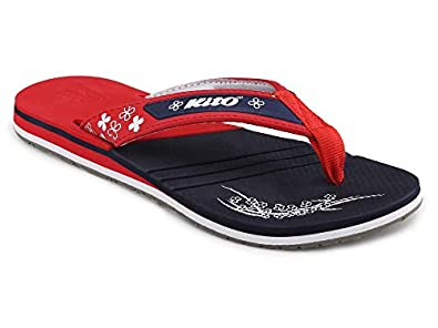 Kito Women Slippers and flip Flops Casual Slippers for Womens Home use Soft EVA EW4221