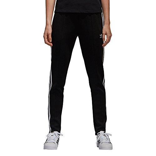 adidas Damen SST Trainingshose, Black, 42