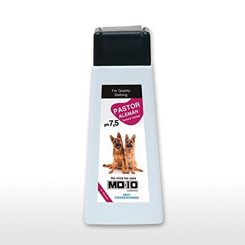 MD-10 COLLECTION Shampoo Pastore Tedesco (300 ml)