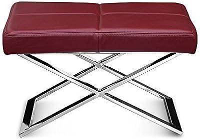 Bauhaus taburete, beistellhocker, taburete, taburete, x-pie ...