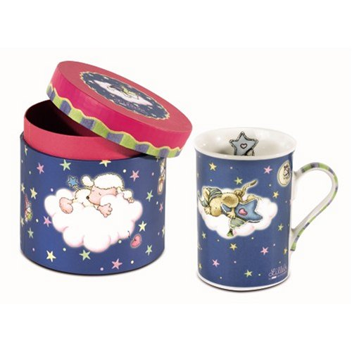 Lillebi Tasse in Geschenkbox Dreams II Nici