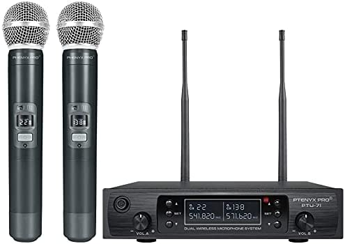 Top 10 Best microphone wireless headset
