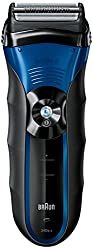 BRAUN Series 3 340s Wet & Dry