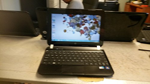 HP Mini 1104 C6Y78UT 10.1 'LED Netbook - Intel - Atom ...
