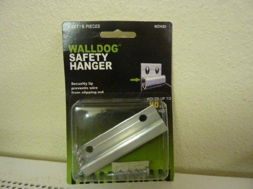 Hangman Walldog Sicherheitshaken
