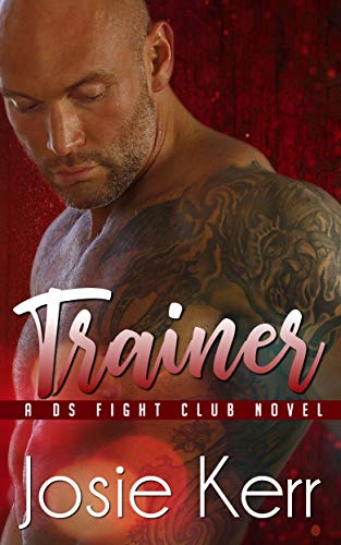 Trainer (DS Fight Club Book 3) (English Edition)