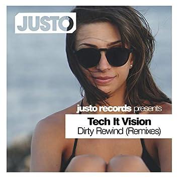 Dirty Rewind (Remixes)