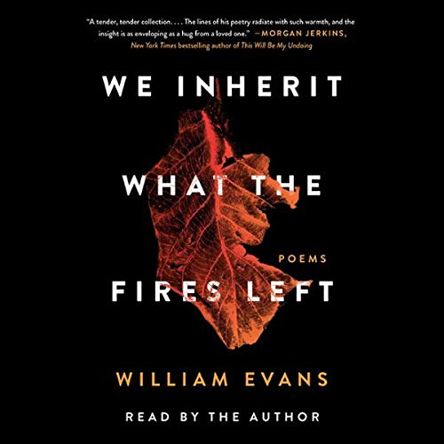 We Inherit What the Fires Left cover art