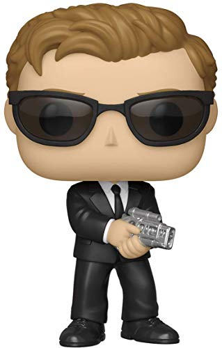Pop! Vinilo: Men in Black International: Agent H