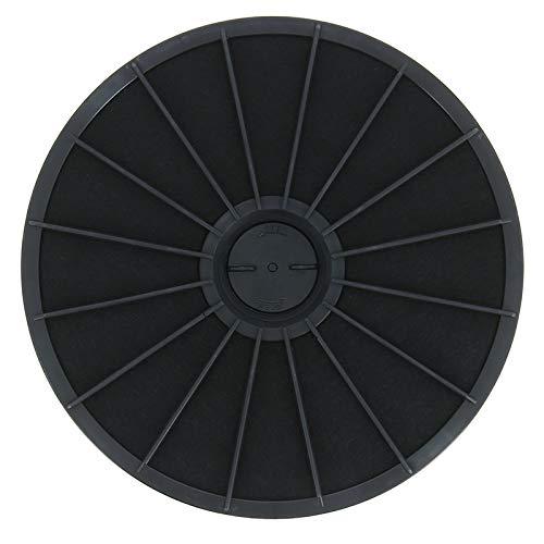 First4Spares koolstoffilter voor afzuigkap Creda en Moffat, compatibel met Hotpoint