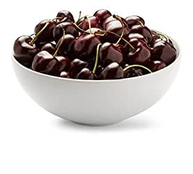 Dark Red Cherries,  1lb