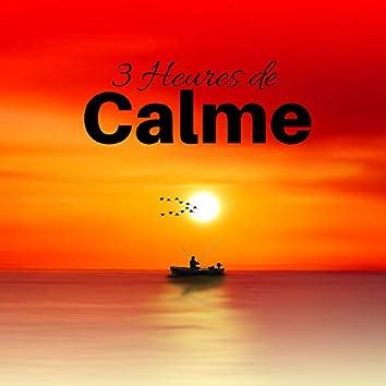 3 Heures de Calme - Musique Relaxante afin de Retrouver le Chemin du Bonheur et du Bien-être