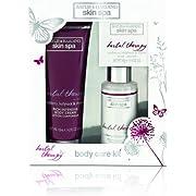 Baylis & Harding Skin Spa Mulberry/ Hollyhock and Thyme Trio Gift Set
