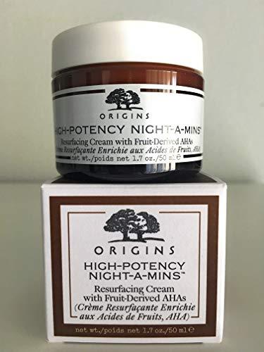 Origins High Potency Night A Mins Resurfacing Cream, 1.7 fl oz