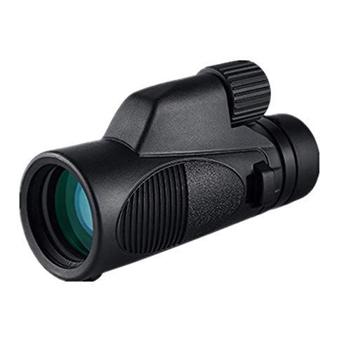 Review Of WUSHIYU Monocular Telescope Mini Monocular Telescope Outdoor Sightseeing Travelling Huntin...
