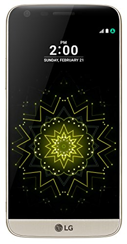 LG G5 Smart Edition Smartphone, 32 Go