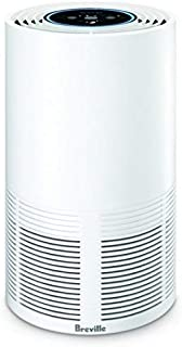 Breville The Smart Air Connect Purifier with Wi-Fi White, LAP308WHT2IAN1