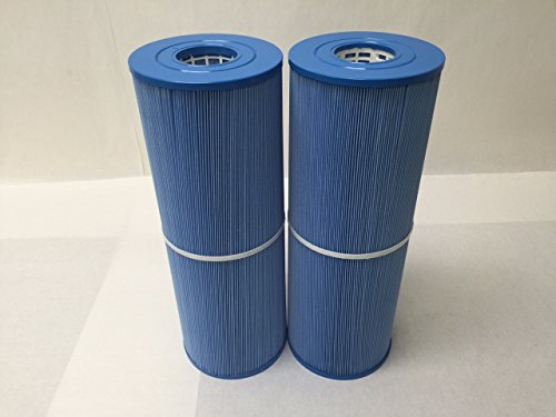 Guardian Filtration Products New GAURDIAN Antimicrobial Pool/SPA Filter (2) Pack FITS: C-5374RA,C-5374 UNICEL 5374 FC-2971,FC-2971M PLBS75, PLBS75-M Cal SPAS FC2971, MICROBAN