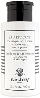 Sisley Eau Efficace Gentle Make-up Remover Face and Eyes 300ml, 10.1oz Good Gift Love Your Skin Fast Shipping Ship Worlwide