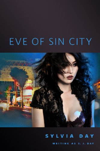 Eve of Sin City: A Tor.Com Original from the Marked series (Marked City) (English Edition)