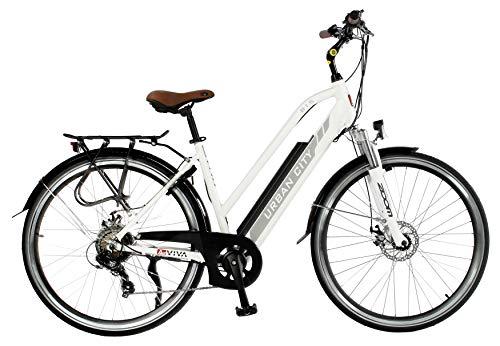 Trekking E-Bike AsVIVA rad 28″ CityBike Bild 3*