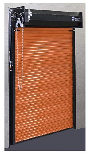 Learn More About DuroSTORAGE 5'X8 850 Series Miami FL Wind Certified Steel Roll-up Door Direct
