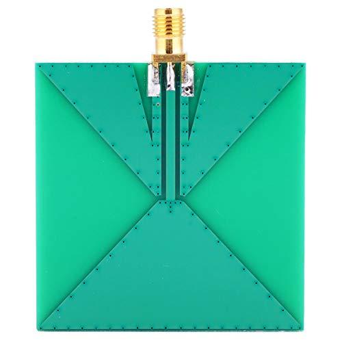 Mxzzand Peso Ligero a Prueba de Golpes Antena Bluetooth Antena WiFi Antena LTE Antena dipolo 2.1dB para Laboratorio
