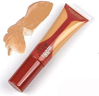Miss rose Bb Cream Long Stay Long Lasting Waterproof Concealer, Beige, 40 g