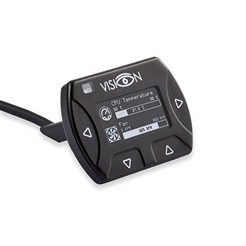 Aqua Computer Aqua Vision Touch Lufter LED REgler 53235