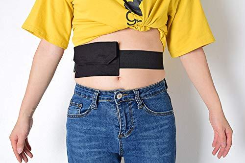 GHzzY G-rörhållare med täckpåse – inledande rör-bälteskateterhållare för PEG-rör, G-rör och J-rör – peritonealdialys – gastrostomibälte