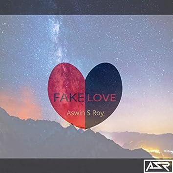 Fake Love (Instrumental Version)