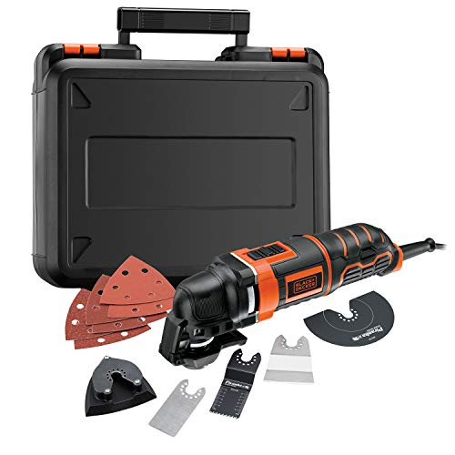 BLACK+DECKER MT300KA-QS Outil...