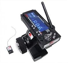 Fly Sky #GT3B-2.4G Flysky FS-GT3B Digital 3CH 2.4Ghz TX & RX LCD Transmitter & Receiver