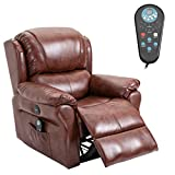 10 Best Recliner with Heat Controls