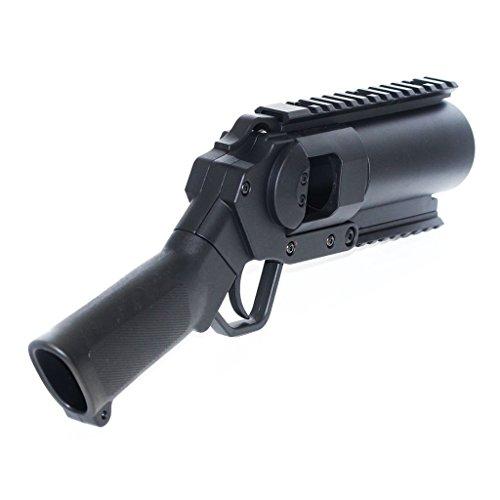 Airsoft Accessories CYMA 40mm Pistol Grenade Launcher Pistolet lance-grenades