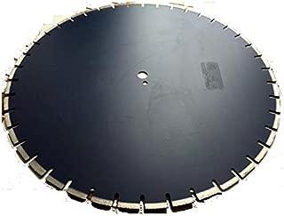 26-Inch Wet Concrete Diamond Saw Blade, Super Plus Quality