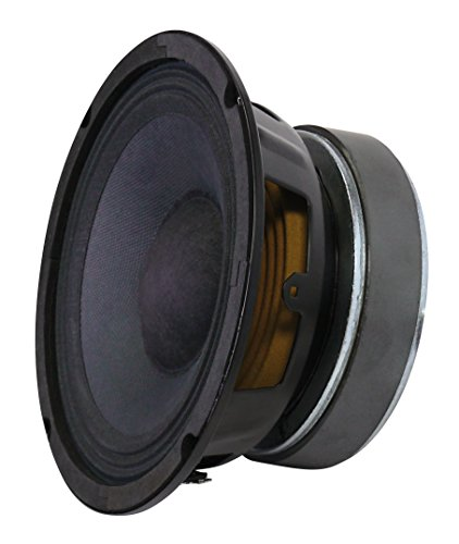 McGee 4250019106071 PA subwoofer 165 mm