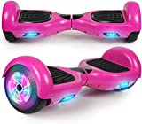 Hoverboard for Kids,6.5 inch Self Balancing Hoverboard (No Bluetooth)