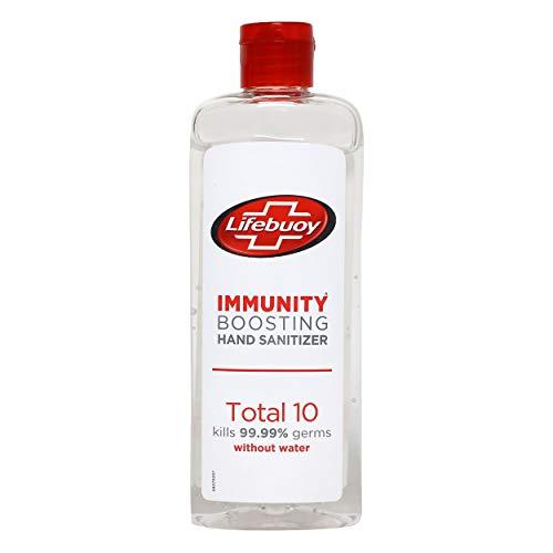 Lifebuoy Total 10 Immunity Boosting Anti Germ Hand Sanitizer - 250ml