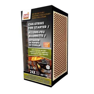 Best Price! SBI Match FIRE Starter