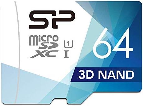 Silicon Power Microsdhc Speicherkarte Elektronik