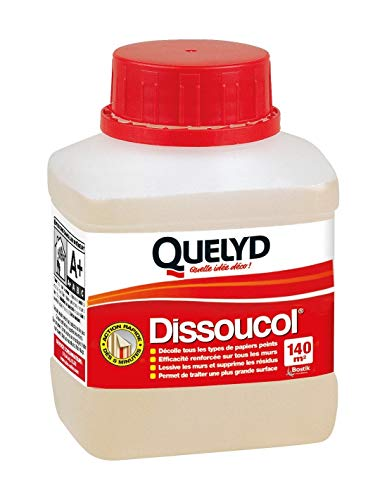 Quelyd Dissoucol Flacon de 250ml