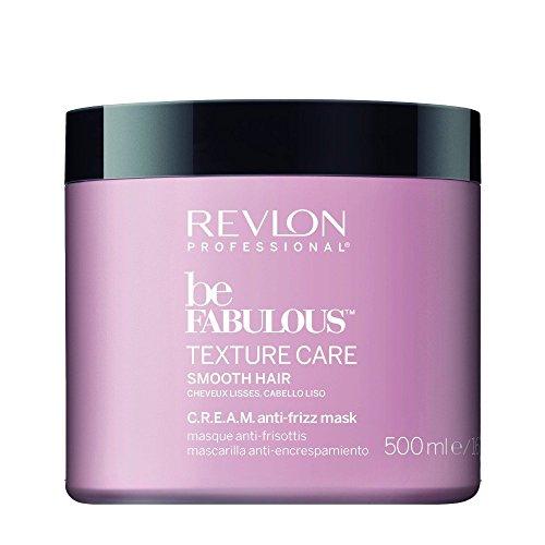Revlon Be Fabulous Smooth Mask Mascarilla - 500 ml