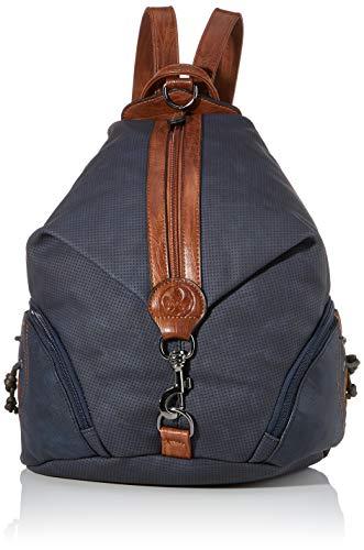 Rieker Damen H1055-14 Rucksack