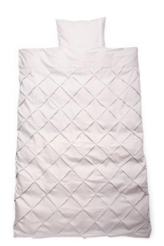 ストッケ ベッドリネン(枕カバー/ふとんカバーセット) 【100x140cm】 クラシックローズ