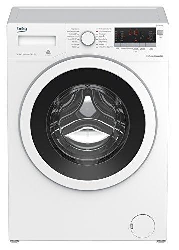 Beko WMY 81483 PTLE Waschmaschine 8kg / A+++ / 1400 UpM / 16 Programme / Pet Hair Removal