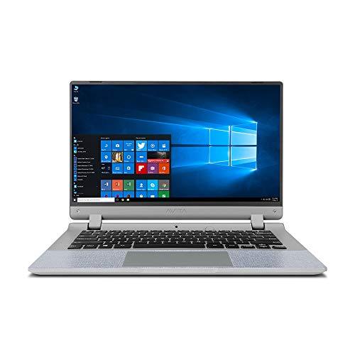 AVITA Essential NE14A2INC433-CR Laptop With Integrated Graphics(4 GB Ram|128 GB SSD)