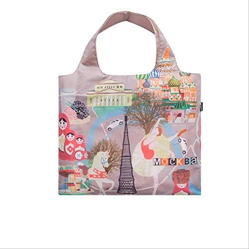 ILBOTTEGONE Casual Vintage Handtaschen Taschen für Frauen Daily Work Bag47 x 62 cm