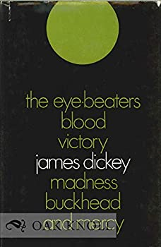 The Eye-Beaters, Blood, Victory, Madness, Buckhead and Mercy 0241019656 Book Cover